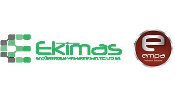 Ekimas Logo